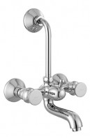 Wall Mixer with Bend.
