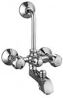Wall Mixer Three in One (Classic Handle)