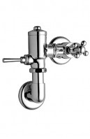 Flush Valve With Elbow 32mm